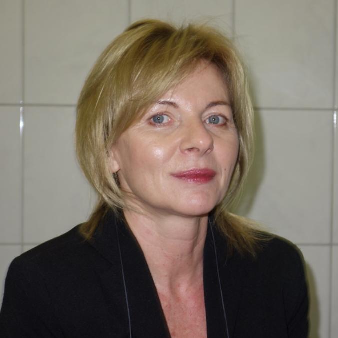 Elżbieta Buczma_Białek chirurg dziecięcy Jelenia Góra