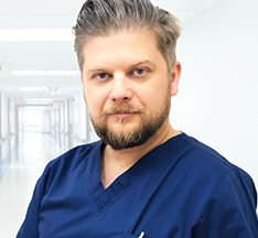 lek. med. Stanisław Sinicki_ chirurg Jelenia Góra