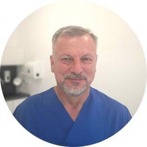 Dr Jerzy Nazar_Ortopeda_konsultacje Jelenia Góra